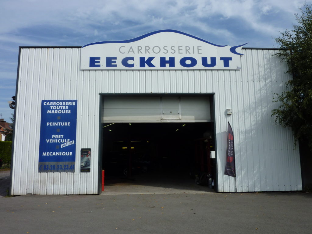 Carrosserie Eeckhout